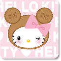 HELLO KITTY Theme7 logo