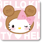 HELLO KITTY Theme7