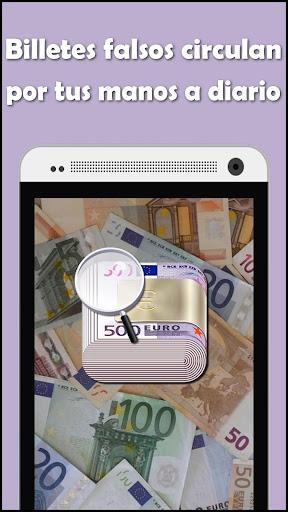 Trucos euros falsos