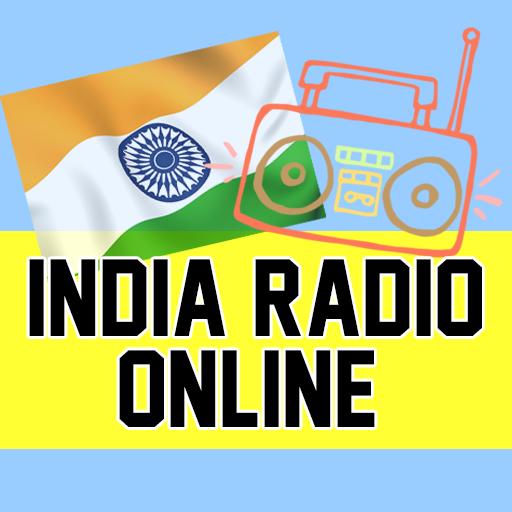 India Radio Online 音樂 LOGO-阿達玩APP