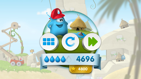 Sprinkle Islands Free Screenshot 8