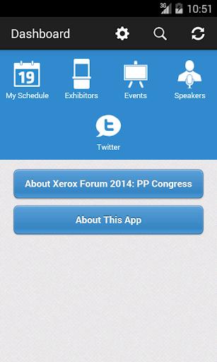 Xerox Forum 2014: PP Congress