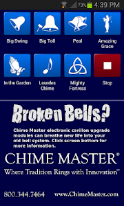 Church Bell Soundboard screenshot 0