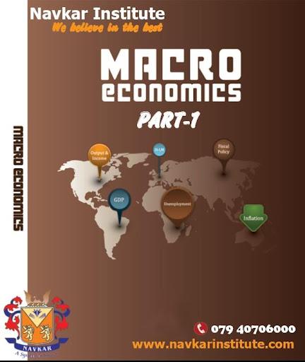 CPT MACRO ECO PART-1