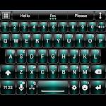 Theme for A.I.type Dusk Aqua