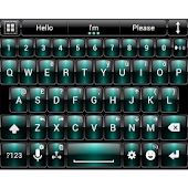 Theme for A.I.type Dusk Aqua