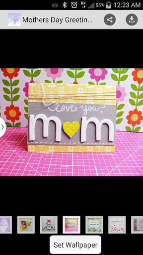 Special Mothers Day