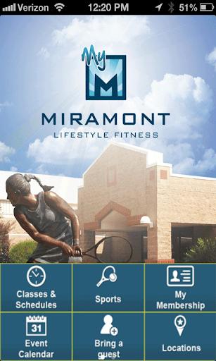 Miramont Lifestyle Fitness