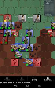 Kursk Biggest Tank Battle DEMO