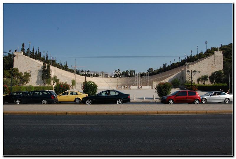 Estadio Panatenaico