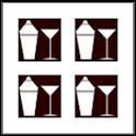 100 Bar Drink Guide & Quiz logo