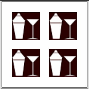 100 Bar Drink Guide & Quiz