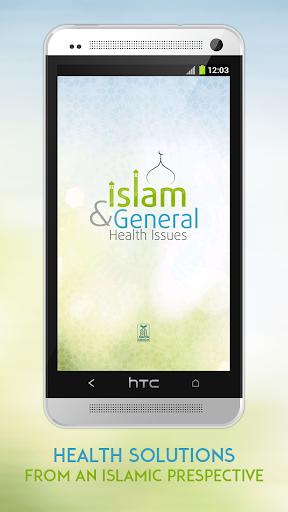 Islam General Health Issues