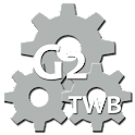 G2 TweaksBox icon