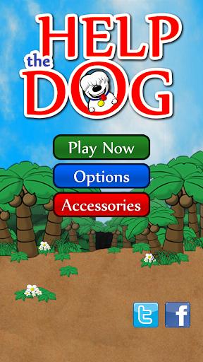 Help the Dog