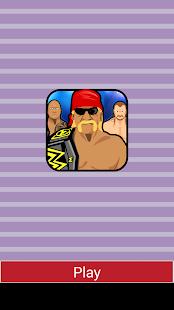 猜猜摔跤手 玩益智App免費 玩APPs