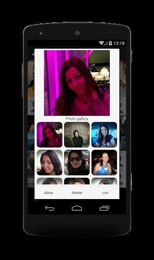 Contact Photo Sync 1.3.3 screenshots 3