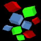 Cube Crash Solver icon
