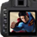 Catch Superman logo