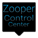 Control Center for Zooper icon