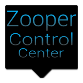 Control Center for Zooper