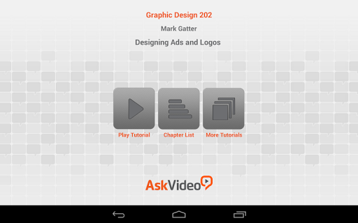【免費書籍App】Designing Ads and Logos-APP點子