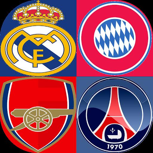 標誌競猜足球俱樂部