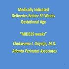 MIDB 39 weeks icon