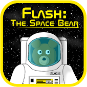 Flash: The Space Bear