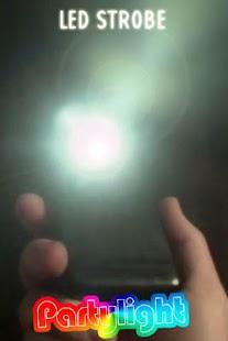 Party Light - Free- screenshot thumbnail