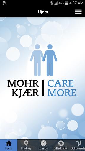 Mohr Kjaer