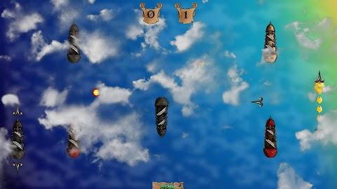 Super Pirate Paddle Battle Screenshot 5