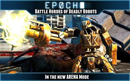 EPOCH Screenshot 4