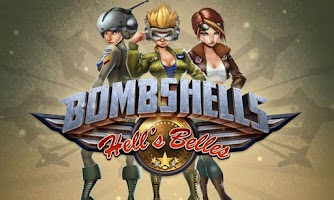 Screenshot of BOMBSHELLS: HELL'S BELLES (RU)