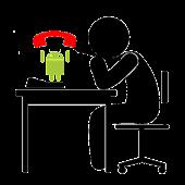 通話誤操作防止フィルター