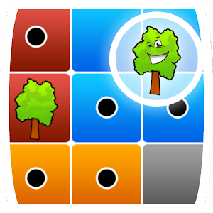 Parks Puzzle for PC and MAC