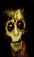 Screenshot of Zombie Memory Game