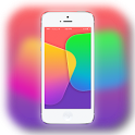 Color Live Wallpaper icon
