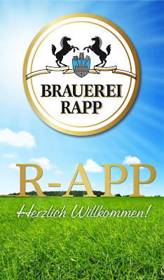 Rapp - screenshot