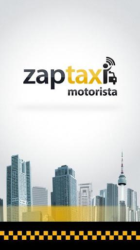 ZapTaxi Motorista