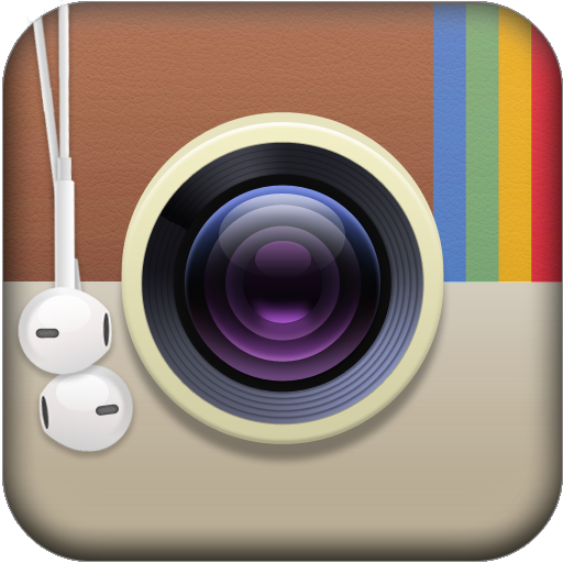 InstaPhoto HD for Instagram file APK Free for PC, smart TV Download