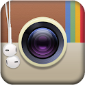 InstaPhoto HD for Instagram icon