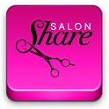 Salon Share icon