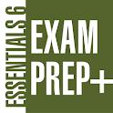 Essentials 6th Exam Prep Plus icon