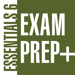 Essentials 6th Exam Prep+ APK