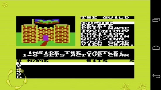 Vice VIC-20 Emulator- screenshot thumbnail