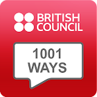 IELTS 1001 ways icon
