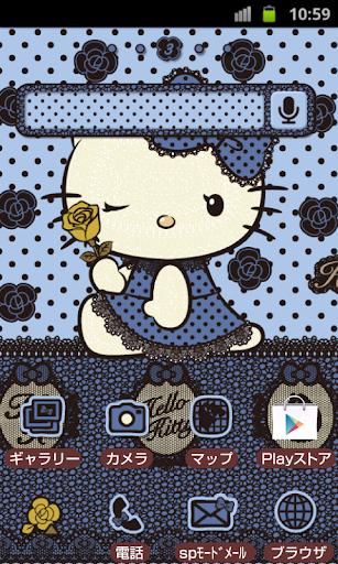 HELLO KITTY Theme155