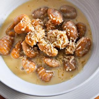 Gnocchi Cream Sauce Recipes.