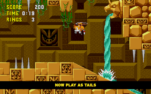 Sonic The Hedgehog Screenshot 24